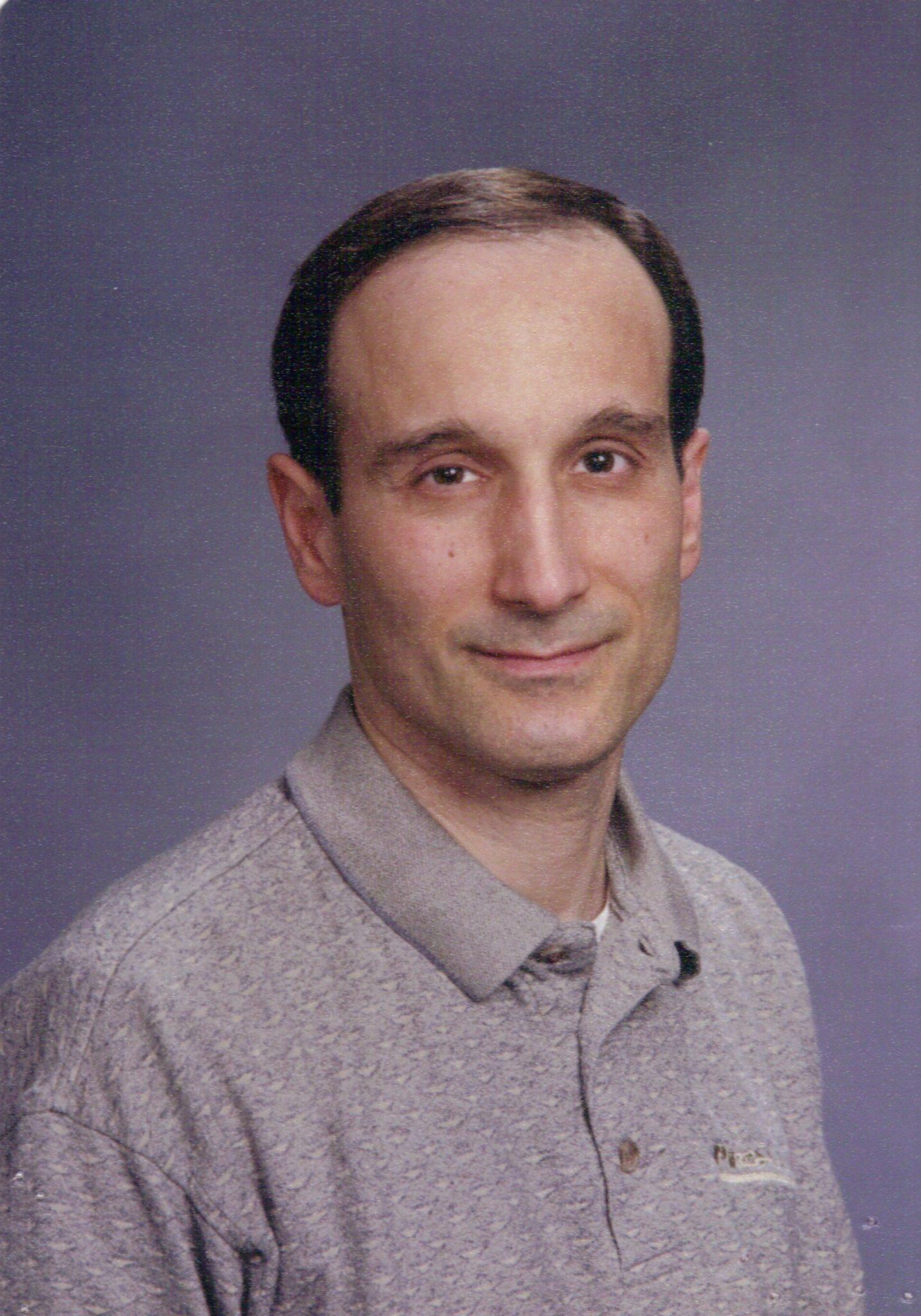 Dr. Mike Evangel