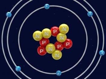 negative ion
