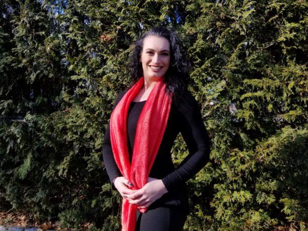 TourmaScarf