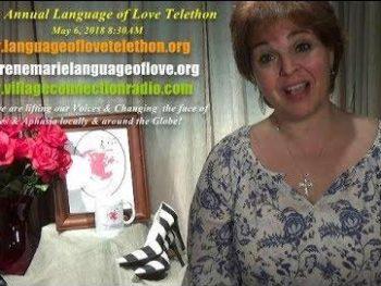 2018 Language of Love Telethon